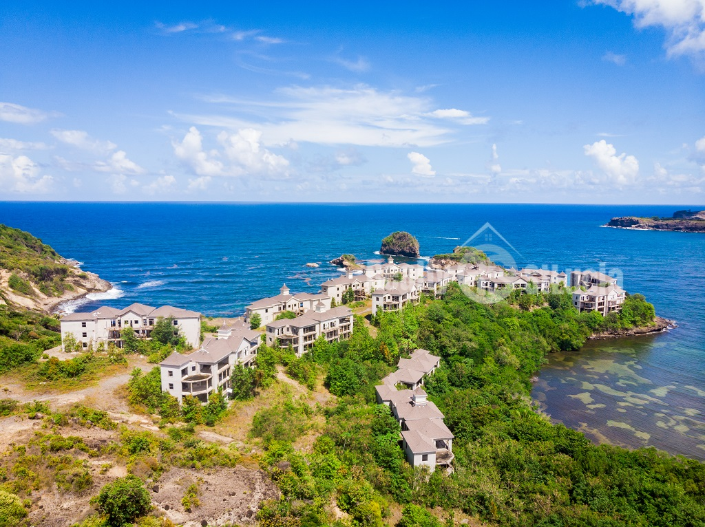 st lucia resort for sale