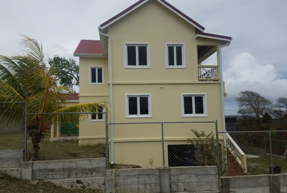house for sale in vieux fort st lucia cannelles