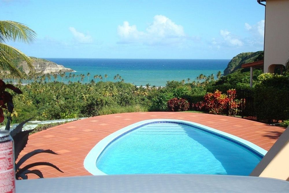villa for sale in Micoud St Lucia