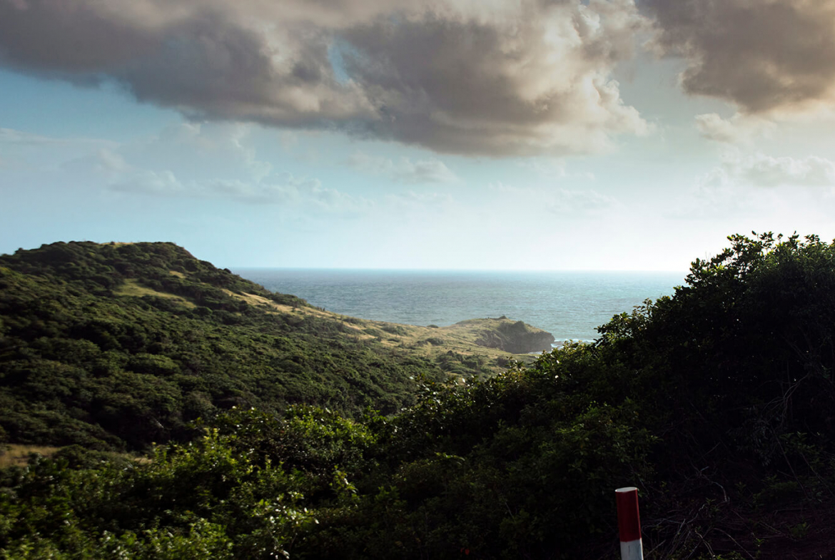 Lot 28 Cabot St Lucia real estate