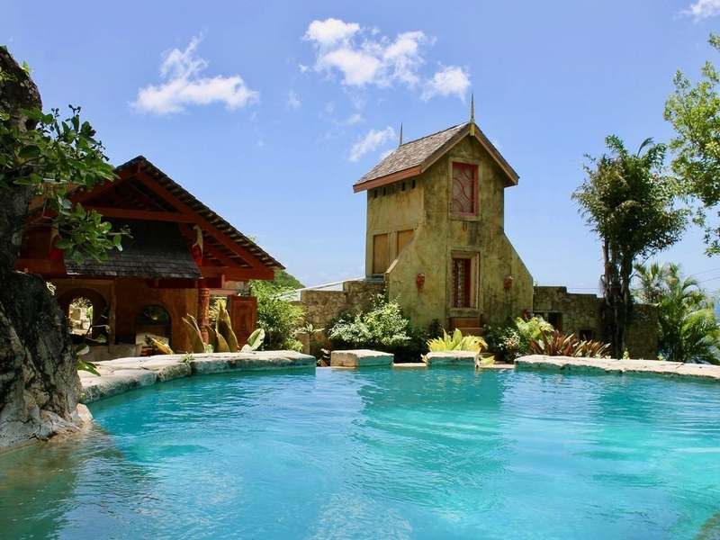 Luxury Caribbean Estate For Sale In St Lucia